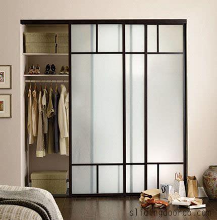 sliding glass closet doors frosted glass closet doors trendslidingdoors