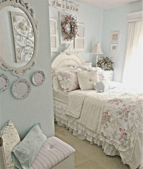 shabby chic decor ideas 33 sweet shabby chic bedroom d 233 cor ideas digsdigs