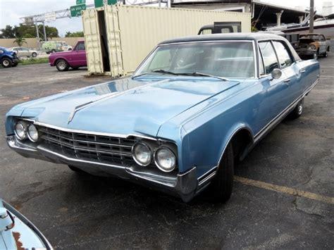 1965 Oldsmobile Ninety Eight Stock # Nb00048 For Sale Near