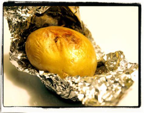 pommes de terre en robe de chambre au four pomme de terre robe de chambre four