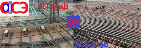 concrete slab cost comparison  pt slab cost