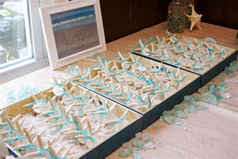 Beach Theme Bridal Shower Trends I   99 Wedding Ideas