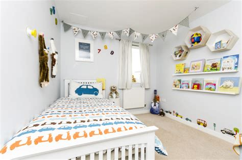 Children's Bedroom Decorating Ideas. Playing In Style