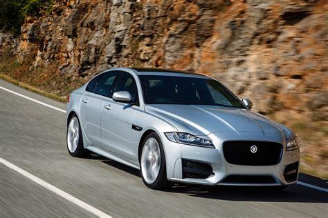 jaguar xf  review pictures auto express