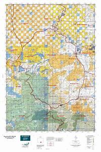 Wyoming Md Gmu 80 Map