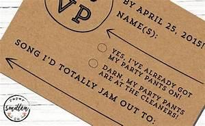 best 25 funny wedding invitations ideas on pinterest With funny wedding invitation rsvp goes viral