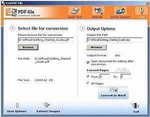 word processor converter With convert works files to word