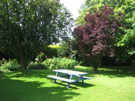 chambres hotes bretagne le jardin