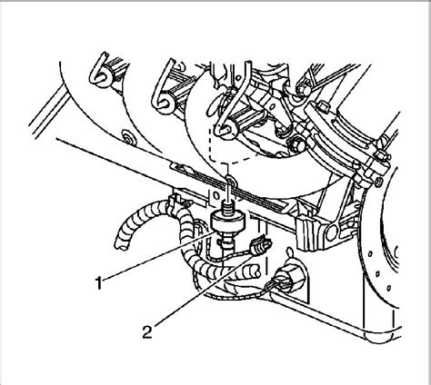2004 Silverado Knock Sensor Wiring Diagram by What Is A Wiring Harness Chevrolet Forum Chevy