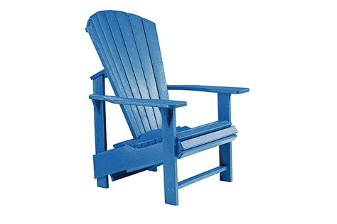 Grandview Upright Adirondack Chair by Adirondack Patio Collection Boldt Pools And Spas