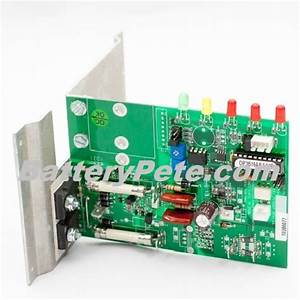 Circuit Control Board Replacement Kit 36v Dpi Battery