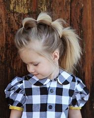Little Girls Mohawk Hairstyles
