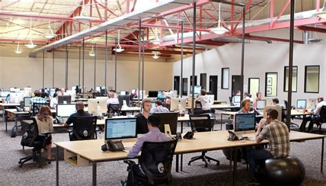 working spaces  driving change   office market