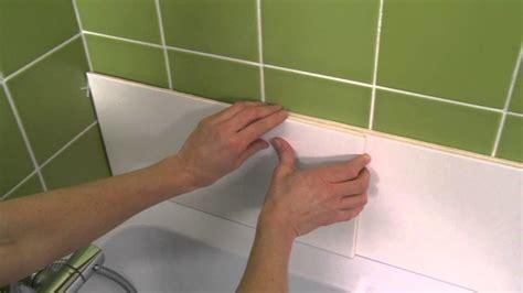 panneaux muraux cuisine panneaux muraux salle de bain castorama idées déco salle