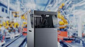 MIT's new 3D printer is 10 times faster than other 3D printers…