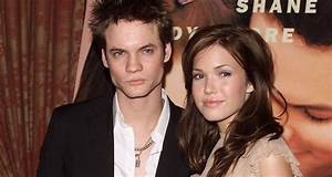 Mandy Moore Fell In Love With Shane West While Filming 'A ...