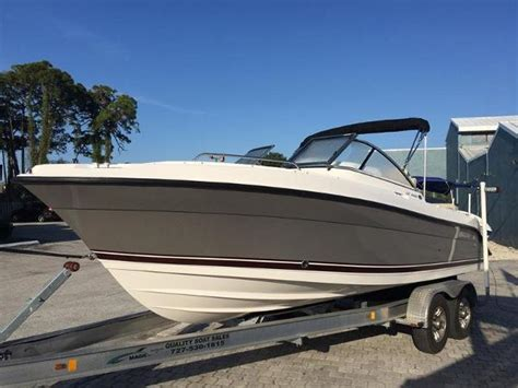 Pursuit Boats Clearwater Fl by 2015 Pursuit Dc 235 23 Foot 2015 Pursuit Dc Boat In