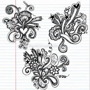 Cool Designs. Easy Designs To Draw On Paper Drawing ...