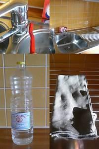 Nettoyer Plaque Inox : un vier toujours net la plaque de cuisson aussi la maison de marthe marie produits d ~ Melissatoandfro.com Idées de Décoration