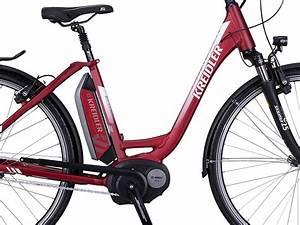 Kreidler E Bike : e bike kreidler vitality eco 6 rot mittelmotor bosch model ~ Kayakingforconservation.com Haus und Dekorationen