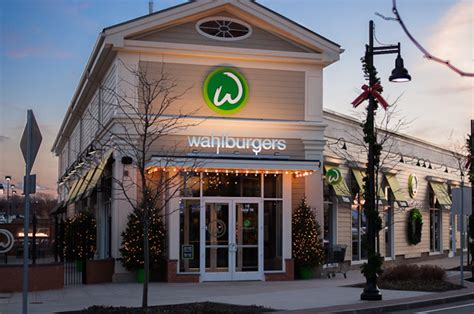 wahlburgers restaurants courtesy owned place paul wahlberg mark celebrities know spoon university