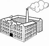 Fabricas Misti Fabbriche Ciminiera sketch template