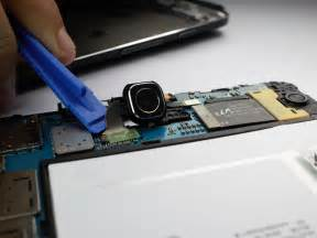 Samsung Galaxy Tab S2 8 0 Camera Replacement