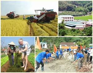New rural development in Quang Ninh Village life – Talk ...
