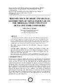 Thermal and Electrical conductivity of metals