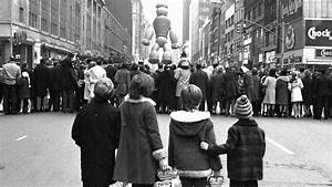 PHOTOS: Macy's Thanksgiving Day Parade Through The Years ...
