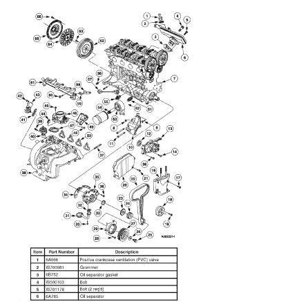car manuals free online 2010 ford f350 electronic valve timing 2001 2006 ford escape repair manual pdf free download scr1 ford escape repair manuals ford