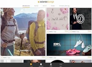Zalando Lounge App : zalando lounge der online shopping club im app dress macerkopf ~ One.caynefoto.club Haus und Dekorationen