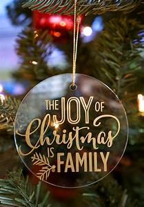 Easy, Cricut, Christmas, Gift, Ideas