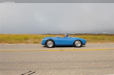55 Porsche Spyder by 1955 Porsche 550 Rs Spyder At The Pebble Concours D