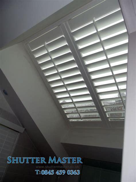 velux shutters  sky light shutters
