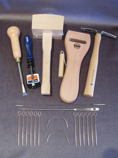 Upholstery Tools by Upholstery Tools Materials