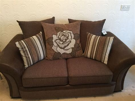 Scs Piper 2 Seater Scatter Back Sofa