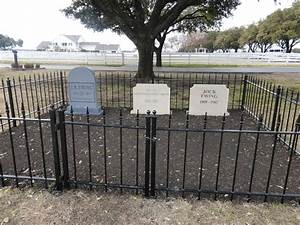 Larry Hagman Grave | www.pixshark.com - Images Galleries ...