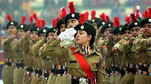 JOIN INDIAN ARMY NCC SPECIAL ENTRY SCHEME 42ND COURSE- OCT ...