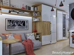 4 Super Tiny Apartments Under 30 Square Meters (24 ...
