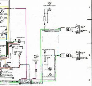 1986 Jeep Wiring Diagram