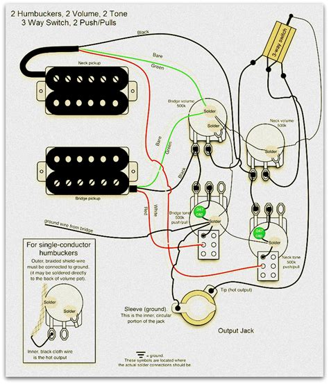 diagram les paul switch wiring diagram