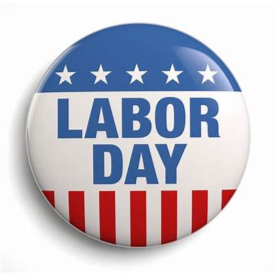 Labor Day is not the same as Memorial (or Veterans