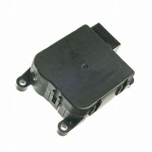 Hvac Heater Blend Air Door Actuator For Ford F