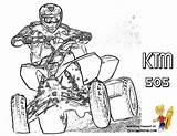 Atv Ktm Coloring Yescoloring Wheeler Awesome Colouring Racing Boys Vtt Printables Romain Mudding Xc Kid Enregistree Depuis Utm Motos sketch template