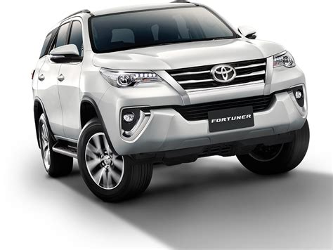 toyota thailand fortuner you are what you drive