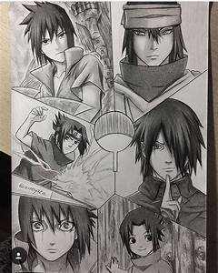 Naruto|Drawing | Naruto | Pinterest | Naruto drawings ...