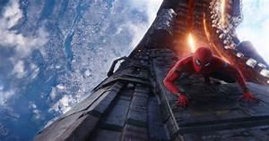 Avengers Infinity War Framestore