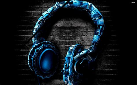 21+ Headphones Wallpapers, Headset Backgrounds, Images