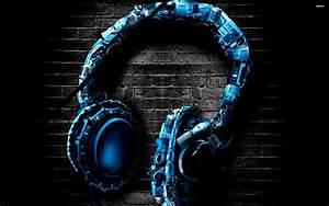 21+ Headphones Wallpapers, Headset Backgrounds, Images ...